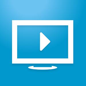 iMediaShare app logo